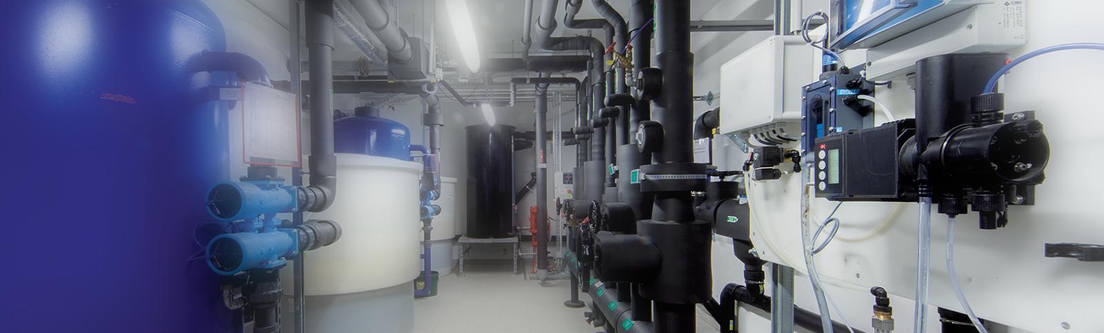 a+p kieffer omnitec – Sanitaire et traitement des eaux