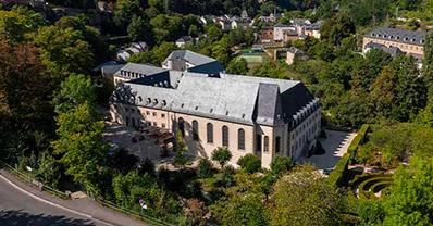 L'Hospice Civil du Pfaffenthal