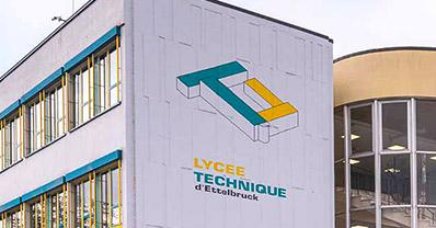 Lycée technique Ettelbrück